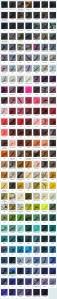 Mtosh DK colors eatsleepknit