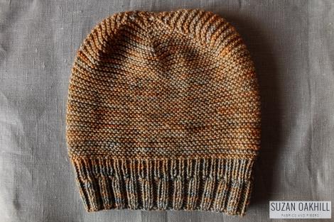 barley hat knitting tincanknits beanie garter mara free